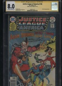 Justice-League-of-America-138-CGC-8-0-SS-Neal-Adams-1977