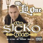 Tha Sicko Hits [PA] by Mr. Lil One (CD, Apr-2002, East Side Records)