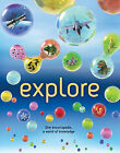 Explore by Sean Callery, Dr. Mike Goldsmith, Clive Gifford (Hardback, 2008)