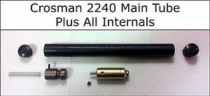 Crosman-2240-Main-CO2-Tube-Valve-Hammer-All-Internals-Parts-Rebuild