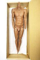 1/6 Enterbay Real Masterpiece Nba Scottie Pippen Action Figure Extra Body Set