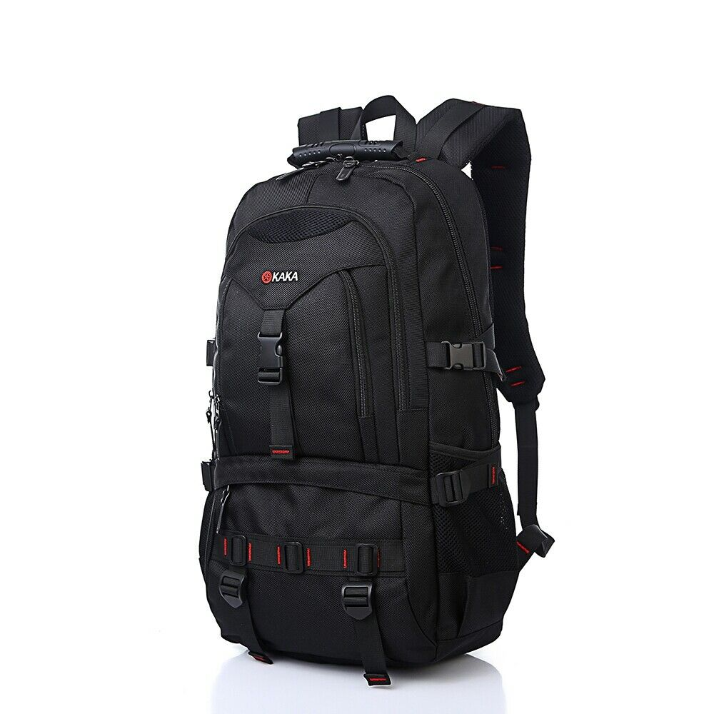Wander Trekking Rucksack Damen Herren Backpacker Rucksäcke Laptop 35L 30428