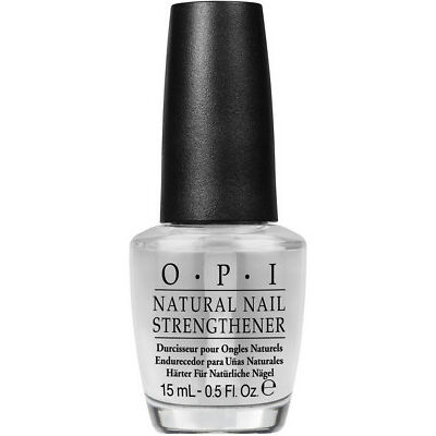 NEW OPI Natural Nail Strengther