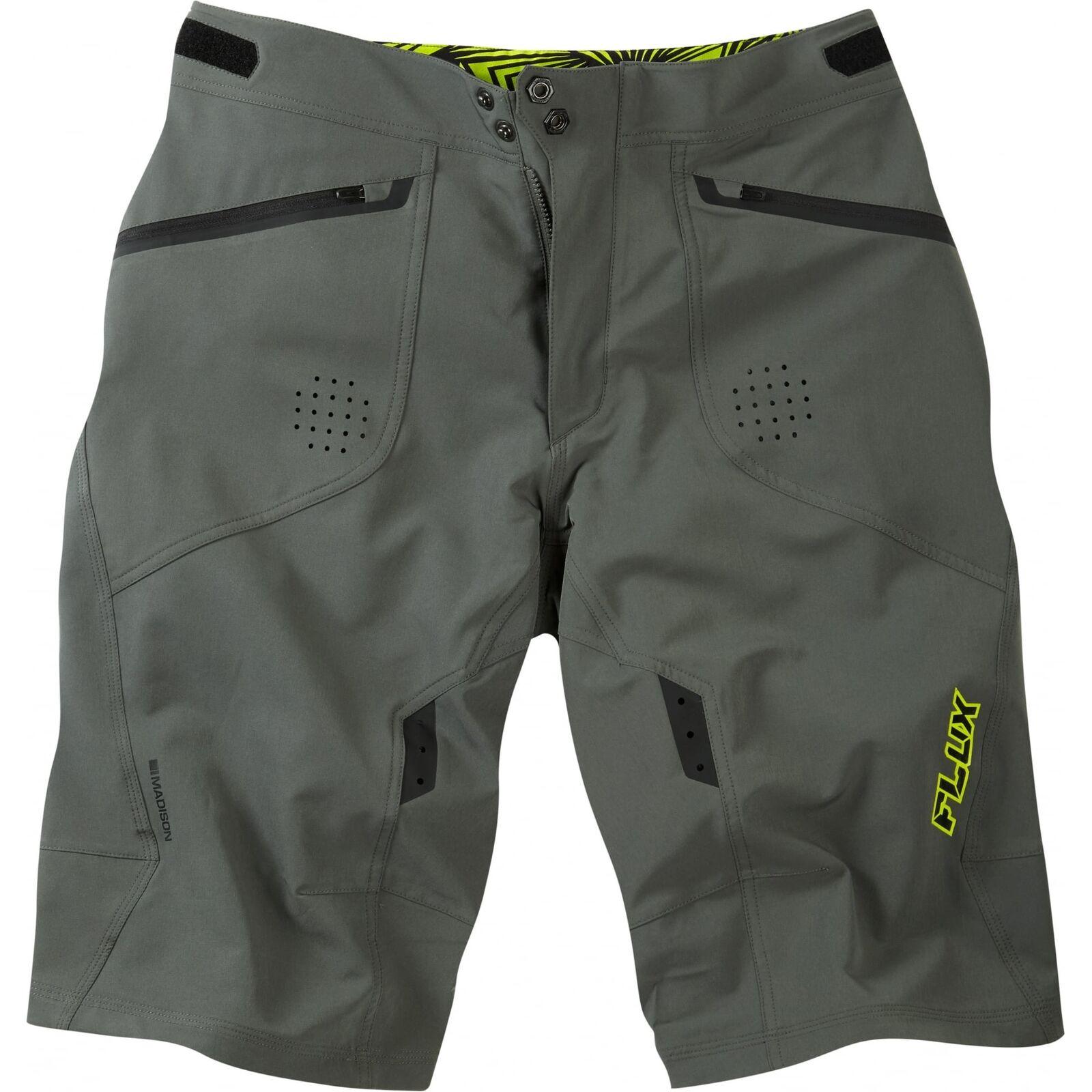 Madison Madison Flux Men's Shorts