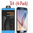 For Samsung Galaxy S7 Screen Protector Tempered Glass HD Premium Shock Proof New
