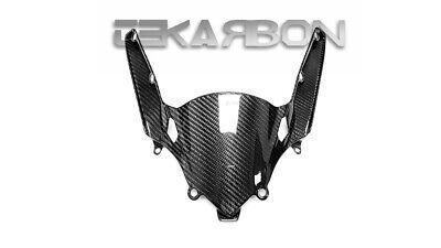 Kawasaki Ninja H2 SX//SE PLUS Carbon Fiber Front Tank Covers//Shround TWILL