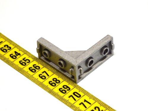 Slot 6 3D Printer Spring T-Nut 2020 Aluminium Profile Accessories Drop