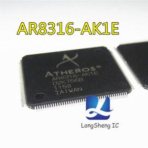Nuevo-1PCS-AR8316-AK1E-QFP176-IC