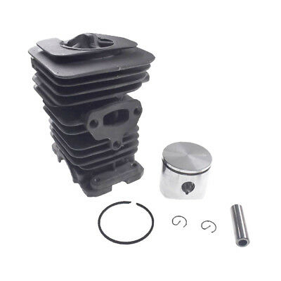 40MM Cylinder Piston Kit WT Ring 4 HUSQVARNA Chainsaw 136 137 141 142