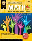 Common Core Math Grade 3: Activities That Captivate, Motivate, & Reinforce by Marjorie Frank (Paperback / softback, 2014)