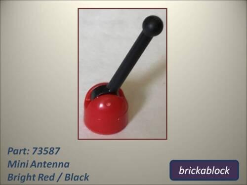 NEW Lego Part 73587 Mini Antenna Choose 5,10,20,30,40,50 *ALL COLOURS SAME PRICE