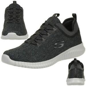 Stil abwechslungsreich Damen Schuhe BKGY Skechers Skech Air