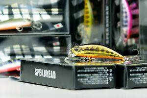 DUO Spearhead Ryuki 60S  trout