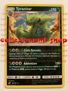 REVERSE HOLO FOIL 156//181 Bosco Smeraldo GIOCO DI SQUADRA IN ITALIANO