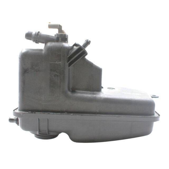 Expansion Tank w//o Cap for BMW 745 E65 E66 17137543003 Engine Coolant Recov