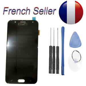 Ecran-Tactile-LCD-Display-Touchscreen-pour-Samsung-Galaxy-J7-Duo-2018-J720-Noir