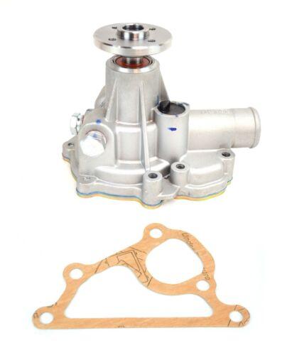 Perkins 4-Cylinder Water Pump Kit BW2179-K