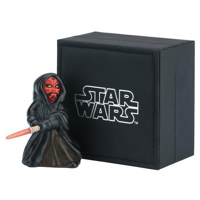 PERSONAGGIO Star Wars: Darth Maul Edizione LimitataTHUN