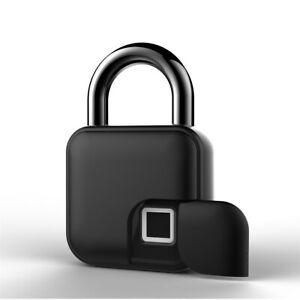 Anytek-L3-Smart-Fingerprint-Lock-Keys-Padlock-Door-Motorcycle-Anti-theft-Lock