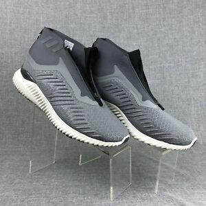 d198b0755c55a Adidas Alphabounce 5.8 Zip Men s Training Running Shoes SZ 11 BW1385 ...