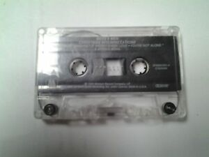 Christmas-Interpretations-by-Boyz-II-Men-Cassette-Oct-1993-Motown-Record