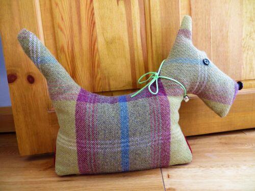 Pdf Or Printed Sewing Pattern Scottie Dog Door Stop Easy Fun