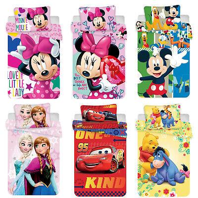 Disney Mickey Mouse Lit Linge 100x135 cm
