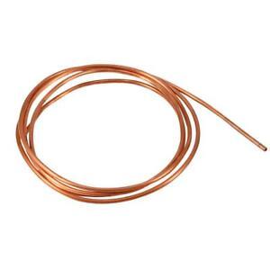 2M-Tubo-Rame-Morbido-Ottima-Plasticita-Per-Impianti-Idraulici-Di-Refrigerazione