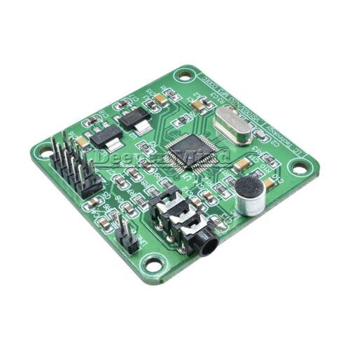 VS1053 Module MP3 Development Board SPI Interface On-Board Recording Function