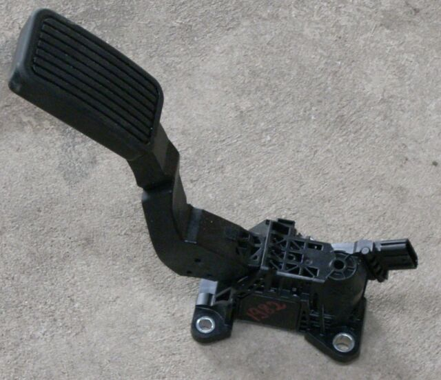 2015 2016 2017 Acura TLX Gas Accelerator Pedal Assembly