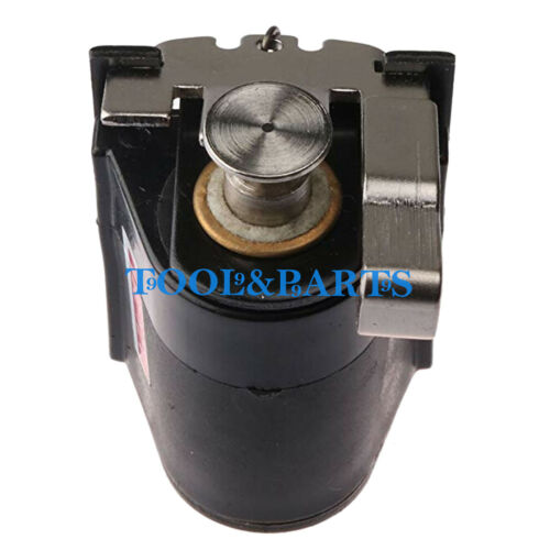 Solenoid 101-3897 for Caterpillar AP-650B AP-800C BG-225C BG-230 416B 416C 426B