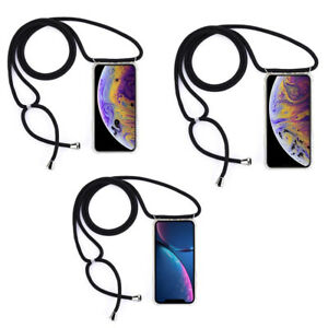 AMZER-Pudding-TPU-X-Protection-With-Lanyard-Case-for-iPhone-11-11-Pro-Pro-Max