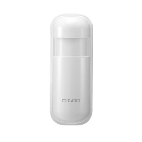 Digoo DG-HOSA 433MHz Wireless GSM+WIFI Smart Home Security Alarm Systems Kits