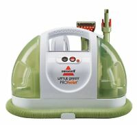 Bissell Little Green Proheat Compact Multi-purpose Carpet Cleaner, 14259 , New,