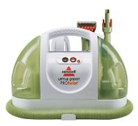 Bissell Little Green Proheat Compact Multi-purpose Carpet Cleaner, 14259 , New, on sale