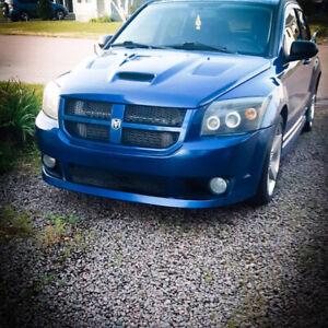 2009 Dodge Caliber srt4