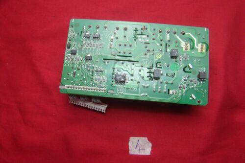 ORIGINALE WMF 450//500 Alimentatore principale porta scheda