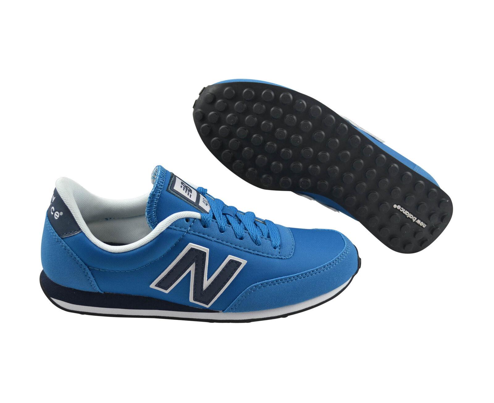 NEW Balance U 410 mnbn blu Scarpe scarpe da ginnastica selezione dimensione  u410 mnbn