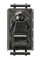 LEGO STAR WARS Han Solo Carbonite Minifigure Set 8097,9516, 75060 NUEVO / NEW