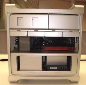 Apple Mac Pro 5.1 2012 | 12 Core 24 T 3.33ghz | 64 Go Ram | Radeon 5770 | 1 To-afficher Le Titre D'origine TrèS Poli