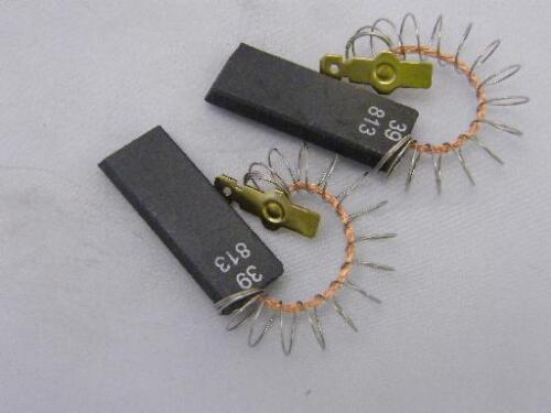 2 paia di migliore qualità laminato Siemens Lavatrice Spazzole Di Carbone 10271x2
