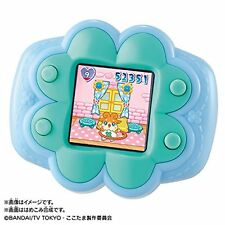 Bandai Himitsu No Cocotama Friends Light Blue Japan 2016