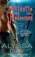 Atlantis Redeemed (Warriors of Poseidon) by Alyssa Day