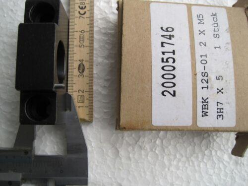 concettualizza sensore inutilizzato OVP WENGLOR ib040bm46vb3