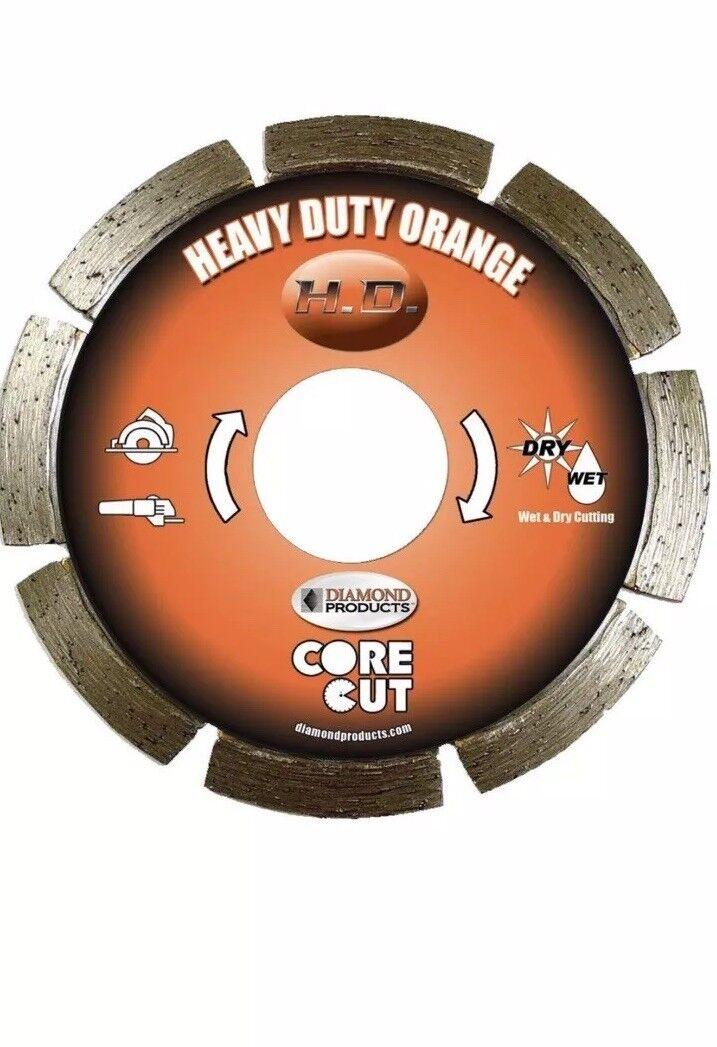 Diamond Products Core Cut Diamond Product 11259