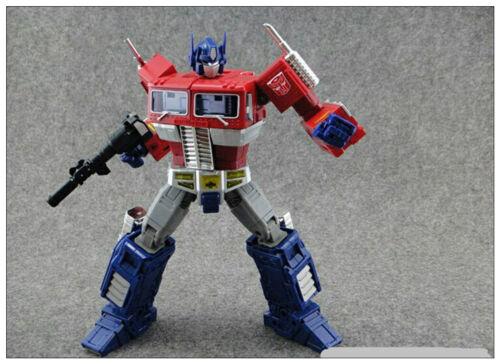 Transformers Toy TAKARA Masterpiece MP-10 OPTIMUS PRIME without box