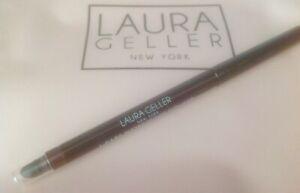 LAURA GELLER I-Care Waterproof Eyeliner PURPLE PARADISE *Brand New Full Size*