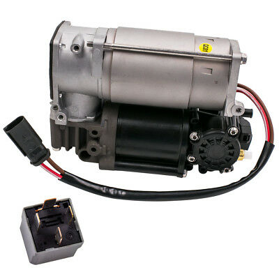 AIR SUSPENSION COMPRESSOR Pompe for Mercedes E Class W212 S211 A2123200404