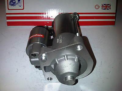 VOLVO C70 V70 2.0 2.3 2.5 PETROL inc T T5 TURBO BRAND NEW STARTER MOTOR 1997-07