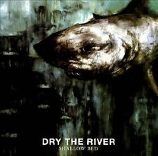 Shallow Bed - Dry The River CD